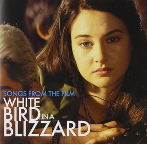 White Bird in a Blizzard (Original Soundtrack)