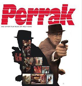 Perrak (Original Soundtrack)
