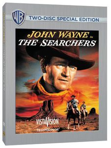 The Searchers (Two-Disc Special Edition)