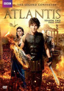 Atlantis: Season Two Part One , Patricia Arquette