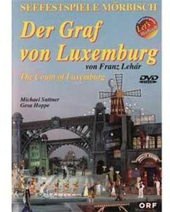 Der Graf Von Luxemburg Operetta in 3 Acts