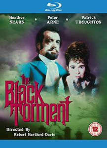 The Black Torment [Import]