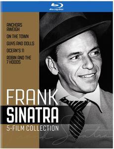 Frank Sinatra Collection
