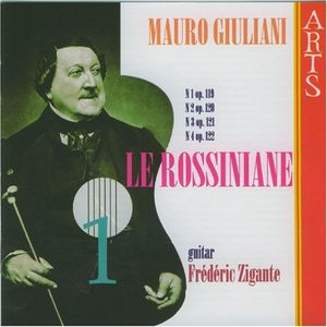 Le Rossiniane 1