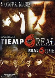 Tiemp Real Time