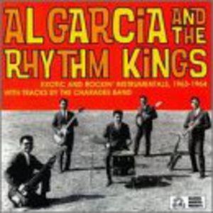 Al Garcia and The Rhythm Kings