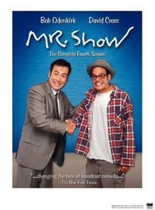 Mr Show: The Complete Fourth Season