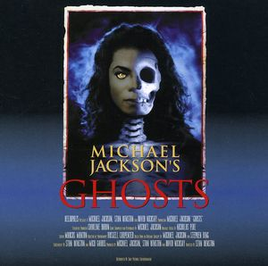 Ghosts [Import]