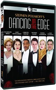 Dancing on the Edge , Chiwetel Ejiofor