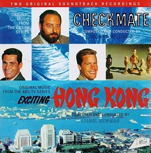Checkmate /  Hong Kong (Two Original Soundtrack Recordings)