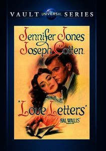 Love Letters , Jennifer Jones