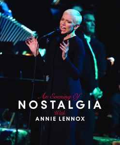 An Evening of Nostalgia With Annie Lennox