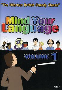 Mind Your Language: Vol. 1 [Import]