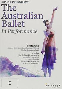 BP Supershow - Australian Ballet in Performance [Import]