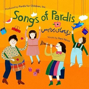 Songs of Pardis