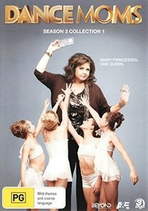 Dance Moms: Season 3 Collection 1 [Import]