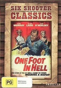 One Foot in Hell [Import]