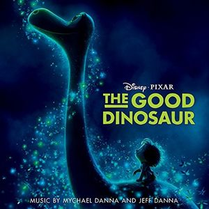 The Good Dinosaur (Original Soundtrack)