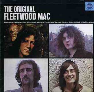 Original Fleetwood Mac