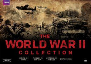 World War II: Collection
