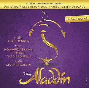 Aladdin: German Edition (Original Soundtrack) [Import]