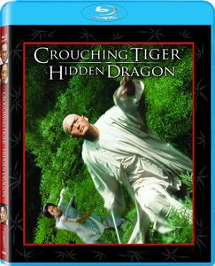Crouching Tiger, Hidden Dragon (15th Anniversary Edition)