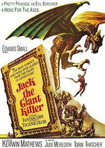 Jack the Giant Killer