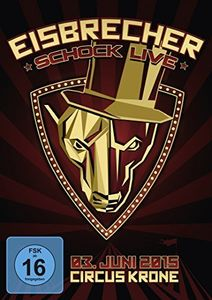 Schock Live [Import]