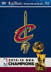 NBA: Champions 2015-2016