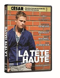 La Tete Haute (Standing Tall) [Import]