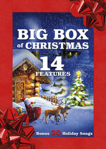 Big Box of Christmas: Volume 1