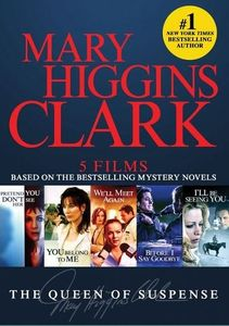 Mary Higgins Clark: 5 Films Volume 2 , Sean Young