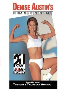 21 Day Jump Start Program: Firming Essentials: Tu
