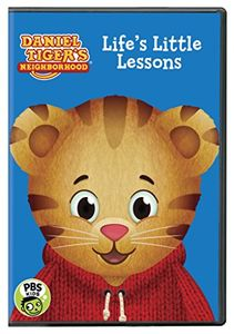 Daniel Tiger's Neighborhood: Life's Little Lessons (Face)