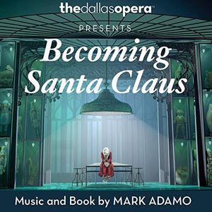 Becoming Santa Claus