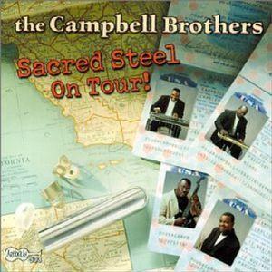 Sacred Steel On Tour!