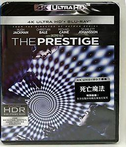 Prestige (2006) [Import]