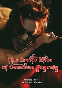 Horrotic Series: The Erotic Rites Of Scarlet Countess