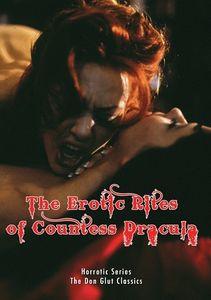 Horrotic Series: The Erotic Rites Of Scarlet Countess