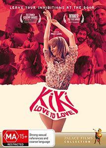 Kiki Love To Love [Import]
