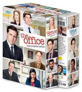 The Office Complete Series