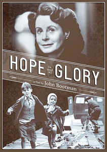 Hope and Glory , Sebastian Rice-Edwards