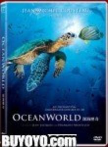 Ocean World (3D) [Import]