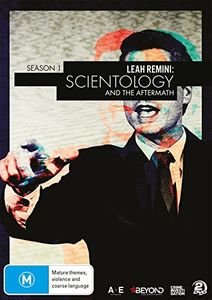 Leah Remini: Scientology & The Aftermath: Season 1 [Import]