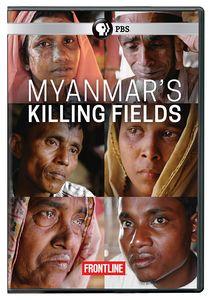 Frontline: Myanmar's Killing Fields