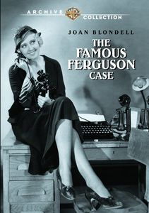 The Famous Ferguson Case