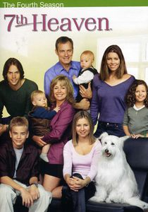 7th Heaven: The Fourth Season