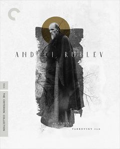 Andrei Rublev (Criterion Collection) , Anatoli Solonitsin