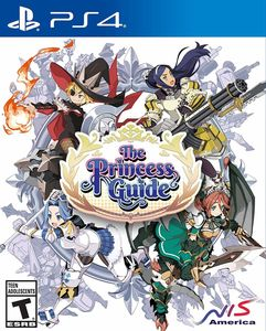 Princess Guide for PlayStation 4