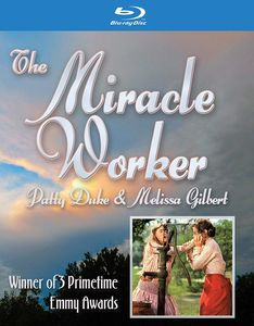 The Miracle Worker , Patty Duke